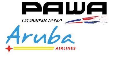 Confirmado: Negociaciones entre las aerolíneas PAWA Dominicana y Aruba Airlines cobran mayor fuerza