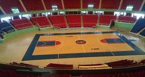 El Palacio de los Deportes plantea varias interrogantes