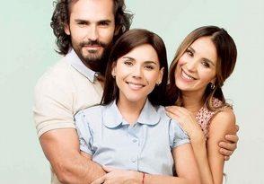 El canal 11 comienza telenovela