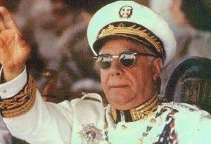 Hace 56 años que ultimaron a Trujillo