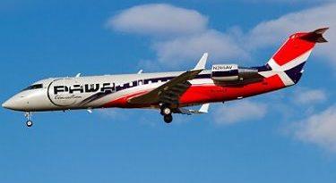 Aerolínea PAWA Dominicana estaría operando la ruta Santo Domingo – Kingston a finales de 2017