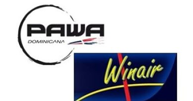 Aerolínea Winair selecciona a PAWA Dominicana como socio operativo para vuelos en el Caribe