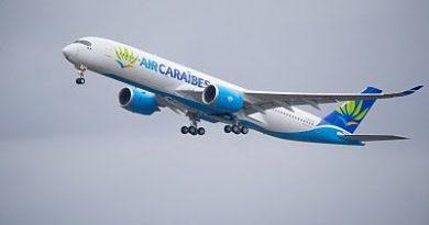 Air Caraïbes anuncia programa de vuelos de verano 2017 entre Paris Orly – Santo Domingo