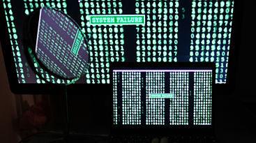 Alerta ; Según Europol habrá grandes ciberataques hoy lunes
