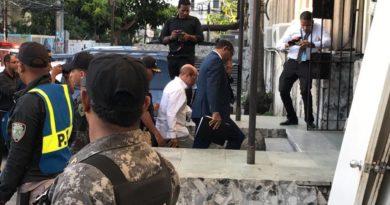 Caso Odebrecht: Hasta este momento son 10 las personas detenidas, incluido Julio César Valentín y Díaz Rúa