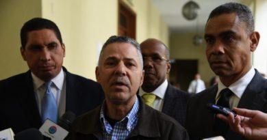 Exdiputado Manuel Jiménez somete recurso contra acuerdo PGR-Odebrech