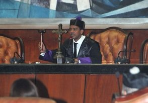 Juez recesa coerción acusados en caso Odebrecht para las 5:00 de esta tarde