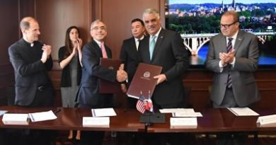 Miguel Vargas plantea EE.UU. utilice canales diplomáticos evitar juicios afecten a RD