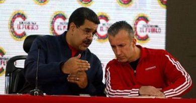 """Nicolás Maduro creó un equipo """"antiterrorista"""" para la campaña"""