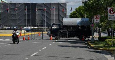 Procuraduría y Fiscalía del Distrito Nacional refuerzan medidas de seguridad