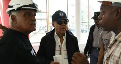 Sectores reaccionan a destitución de Diandino Peña