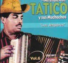 TATICO HENRÍQUEZ.