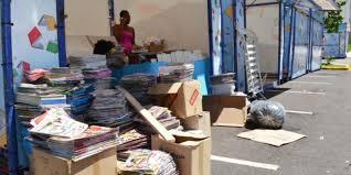 La Feria del Libro cierra sin llenar las expectativas