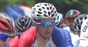 Dominicana clasifica a tres pedalistas para Barranquilla