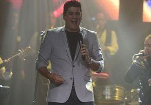 Eddy Herrera cantará para oyentes Estrella