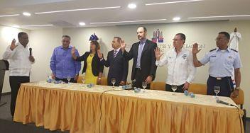 Presidente de Indotel preside comité Torneos Panamericanos de Sóftbol