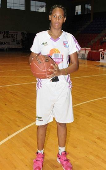 LV, Calero y Reynas ganan en torneo LNBF