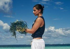 Nashla Bogaert, Chris Hemsworth y Diego Luna, embajadores de proyecto ecológico