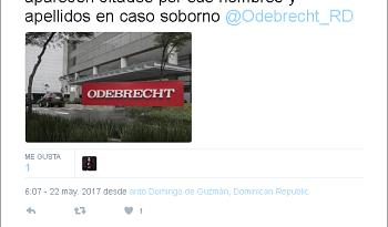 Pablo Ross revela lista de nombres de supuestos implicados en caso Odebrecht