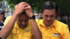 VIOLENCIA: Militares parten cabeza a Diputado de la oposición en Venezuela