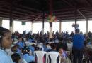 VÍDEO:Protesta de APMAE en la Escuela Hermanas Mirabal del Café de Herrera