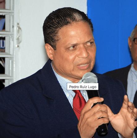 """Pedro Ruiz: """"Asamblea eleccionaria Concilio Organizaciones Dominicana irregular y violatoria"""""""