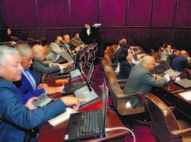 Comisión favorece rechazo a observaciones de Código Penal