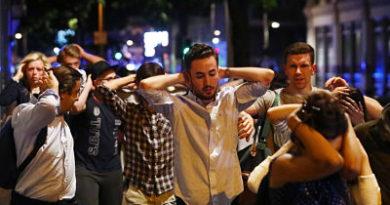 FATAL: Noche de terror en Londres: Todo lo que hay que saber sobre el atentado