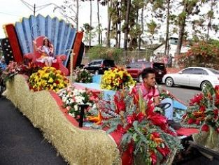 Festival de las Flores Jarabacoa 2017 concluye con éxito