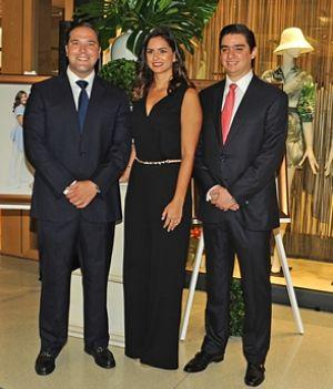 Firma italiana MaxMara llega a BlueMall