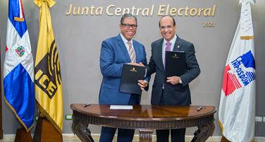 """La Junta Central Electoral no haría elecciones por un """"ridículo"""" pedido de renuncia"""