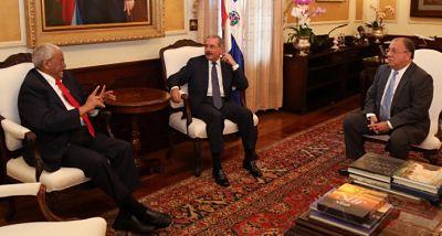 La Presidencia siente las presiones del escándalo Odebrecht y busca asesoría