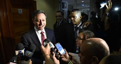La Procuraduría aplaude fallo, pero el PRM y la Marcha Verde lo critican
