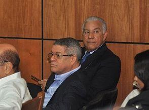 MP admite error mecanográfico mención de depósito de RD$100MM de Roberto Rodríguez