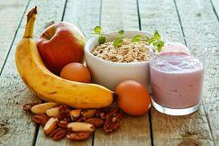 Mejores desayunos antigrasas