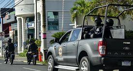 Ola de delincuencia azota residencias con robos y asaltos, sin importar sector