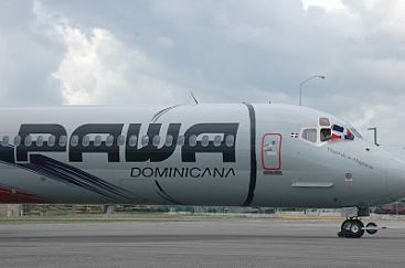 PAWA escala una posición y lidera en el crecimiento de movilización de pasajeros en Rep. Dominicana