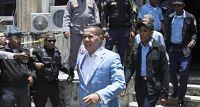 PRD abandona a Ruddy González tras imputaciones por el caso Odebrecht
