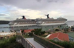 Puerto Plata más que sus atractivos turísticos es un óptimo destino técnico para el Turismo de cruceros