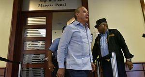 Rondón recibió 2% por contratos con Odebrecht y 1% por Punta Catalina