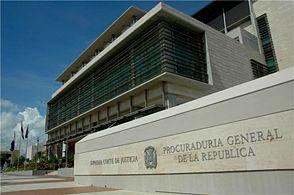 SCJ notifica fallo del juez Ortega Polanco a PGR e imputados