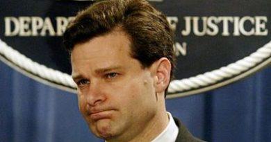 Trump anuncia que Christopher Wray será el próximo director del FBI