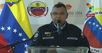 Venezuela Asesinan a juez que ratificó la sentencia a Leopoldo López