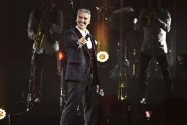 Alejandro Fernández cantará gratis en Estadio Olímpico de Santo Domingo
