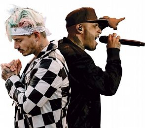 Los reyes del featuring