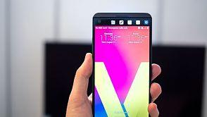 El LG G7 y el V30 podrían llegar antes de lo esperado