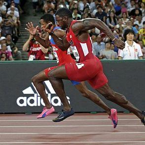 RD conquista 5 oro en atletismo de Cuba