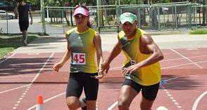 República Dominicana ganó plata y bronce en el Norceca de Pentatlón Moderno