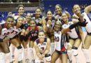 Definen la selección nacional femenina de voleibol que va a la Copa Panamericana