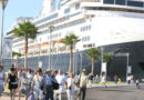 Aumenta la visita de turistas a la Costa Norte en lo que va de año